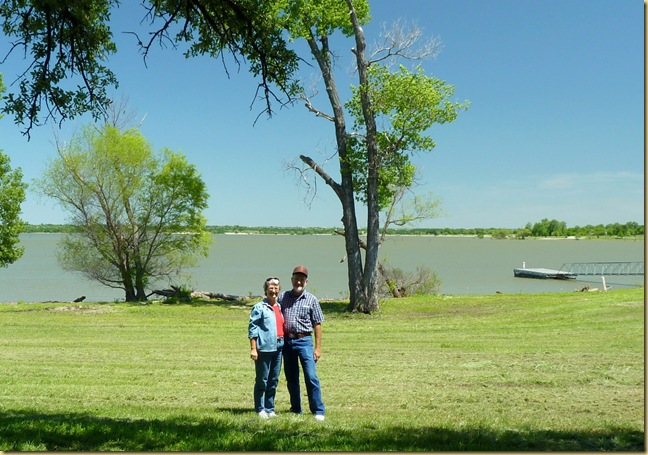 2010-04-27 - TX, Fort Worth, Benbrook Lake, Anniversary 1021